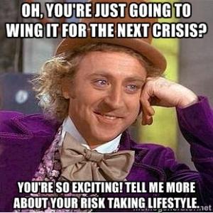Crisis Communications Job Aids for Your Next Incident