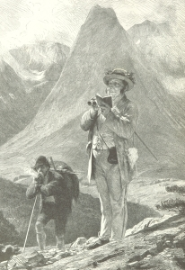 Swiss Pictures drawn with Pen and Pencil. New edition, revised and partly re-written. With several additional illustrations by Edward Whymper and a map